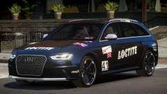 Audi RS4 S-Tuned PJ3 para GTA 4