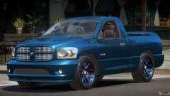 Dodge Ram R-Tuned para GTA 4