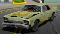 Dodge Monaco 1974 (Rusty)