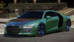 Audi R8 GT-Sport