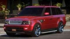 Range Rover Sport TR para GTA 4