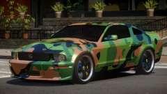 Ford Mustang G-Tuned PJ3 para GTA 4