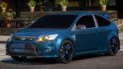 Ford Focus MRS para GTA 4