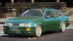 1989 Ford Sierra para GTA 4