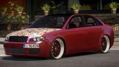 Audi S4 MR para GTA 4