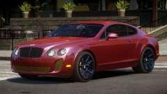 Bentley Continental TR