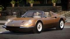Ferrari Dino SR para GTA 4