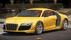 Audi R8 R-Tuned PJ1 para GTA 4