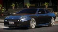 Fiat T20 V1.1 para GTA 4
