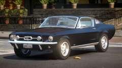 1969 Ford Mustang LR para GTA 4