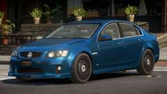 Holden Commodore TR para GTA 4