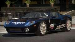 Ford GT R-Tuning PJ1 para GTA 4