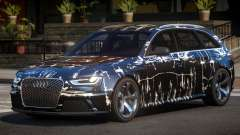 Audi RS4 GST PJ2