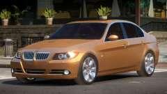 BMW M3 E90 V1.1 para GTA 4