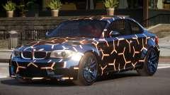 BMW 1M E82 MS PJ3 para GTA 4