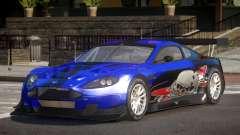 Aston Martin DBR9 G-Sport PJ2 para GTA 4