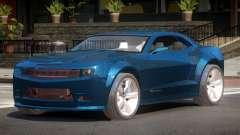 Chevrolet Camaro LF