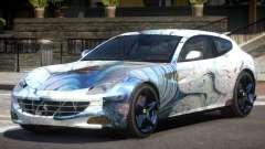 Ferrari FF S-Tuned PJ6 para GTA 4