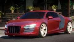 Audi R8 G-Style