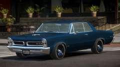 Pontiac GTO PR
