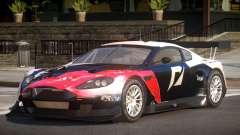 Aston Martin DBR9 G-Sport PJ5 para GTA 4