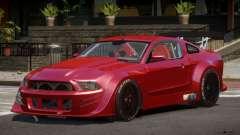 Ford Mustang GT R-Tuning para GTA 4
