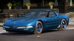 Chevrolet Corvette C5 LT para GTA 4