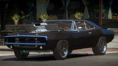 1964 Dodge Charger RT para GTA 4