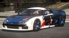 Rossion Q1 M-Sport PJ1 para GTA 4