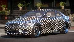 BMW M3 E92 R-Tuned PJ3 para GTA 4