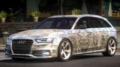 Audi RS4 GST PJ4