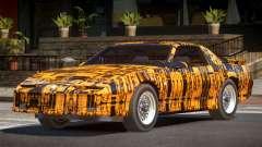 1991 Pontiac Firebird PJ6 para GTA 4