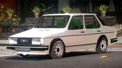 1986 Volkswagen Jetta V1.0