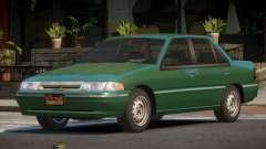 1994 Mercury Tracer V1.1 para GTA 4