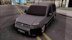 Peugeot Partner Origin 1.6 HDi 2012 para GTA San Andreas