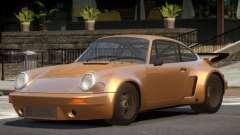 1981 Porsche Carrera para GTA 4