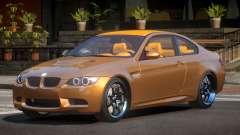 BMW M3 E92 R-Tuned para GTA 4