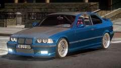 BMW M3 E36 TR para GTA 4