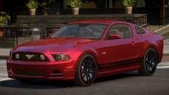 Ford Mustang GST para GTA 4