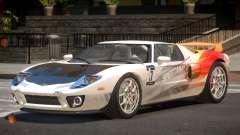 Ford GT R-Tuning PJ5 para GTA 4