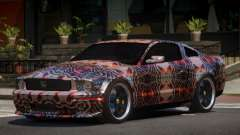 Ford Mustang G-Tuned PJ2 para GTA 4