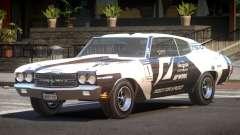 Chevrolet Chevelle 454 GT PJ4 para GTA 4