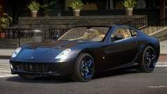 Ferrari 599 RTS