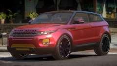 Range Rover Evoque MS para GTA 4