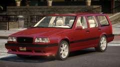 1994 Volvo 850 para GTA 4