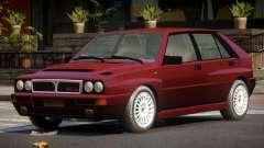 Lancia Delta ST para GTA 4