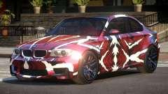 BMW 1M E82 MS PJ1 para GTA 4