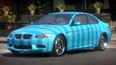 BMW M3 E92 R-Tuned PJ5 para GTA 4