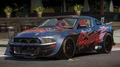 Ford Mustang GT R-Tuning PJ1 para GTA 4