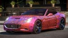 Ferrari California SR PJ3 para GTA 4